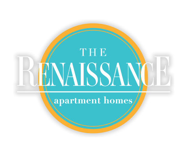 Renaissance Logo - Student Apartments near Georgia Southern