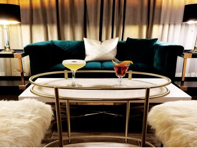 The Copper Lounge | Albuquerque, NM