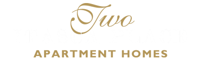 Two Itasca Place Logo