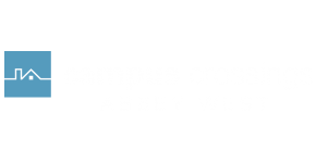 Campus Crossings Abbey West Logo