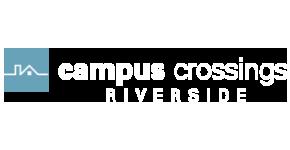 Campus Crossings Riverside Logo