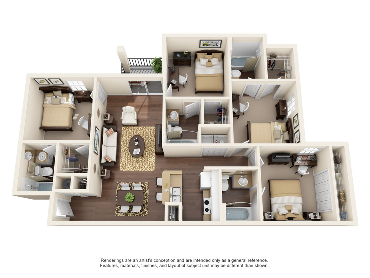 4 bedroom apartments orlando 28 images 1 bedroom for J j bathrooms falkirk