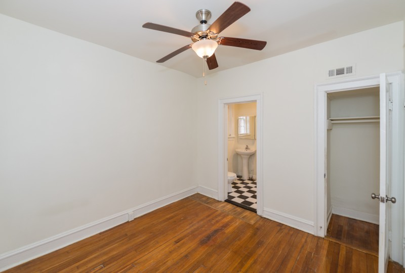 Image of Upgraded Light Fixtures & Ceiling Fans for The Collection