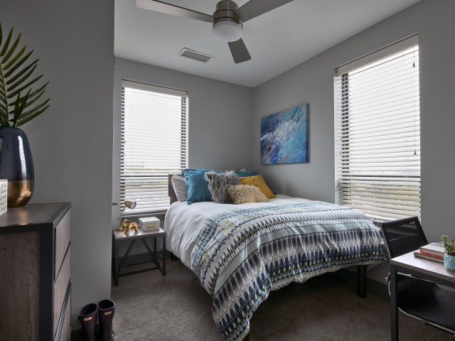 Image of Fully Furnished Apartments for The Yard