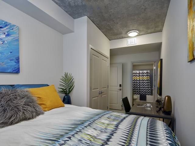 Image of Fully Furnished Apartments for Six11