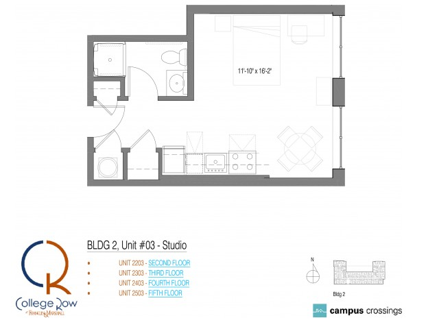 studio apartment lancaster pa
