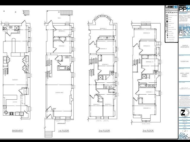 12 Bedroom 5 Bathroom