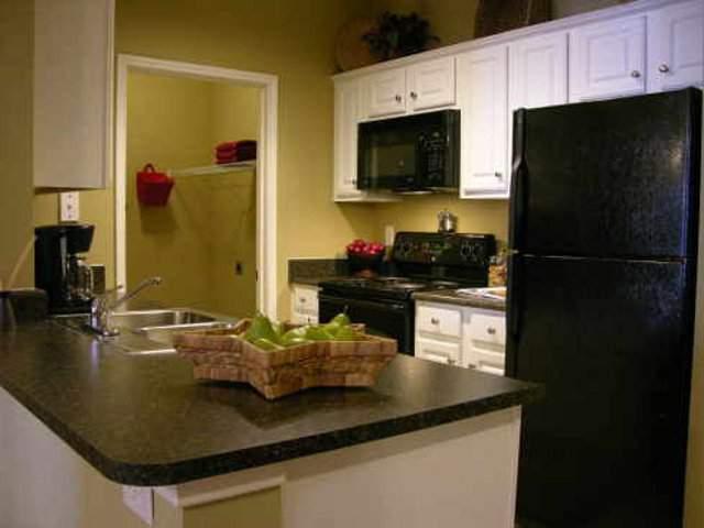 Image of Energy Efficient Appliances for Bristol Park Apartments