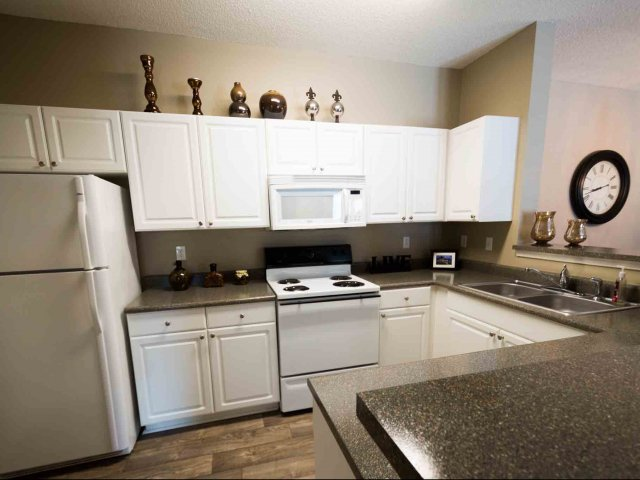 Image of Refrigerator for -Camellia Trace Apartments