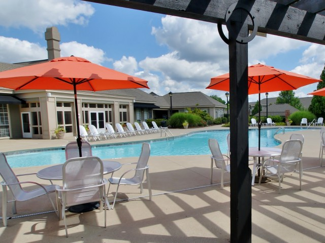 Image of Swimming Pool for -Cumberland Ridge Apartments