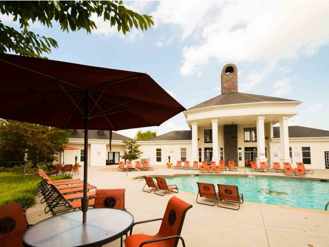 Image of Swimming Pool for -Camellia Trace Apartments