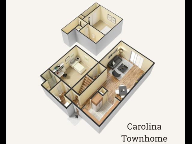 Carolina Townhome