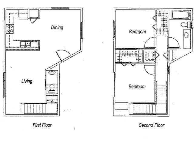 McFarlin Place Apartments