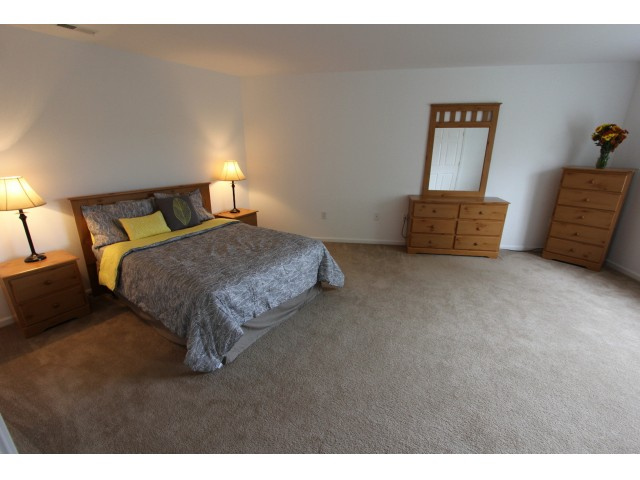 Image of Large bedrooms for Long Pond Village Apartments
