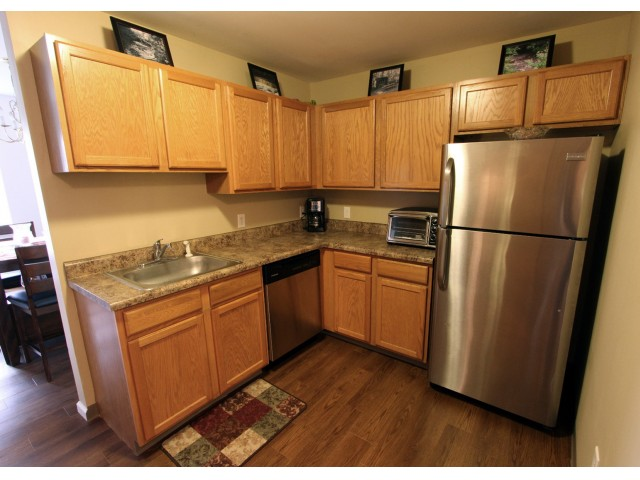 Image of Dishwasher in every apartment for Long Pond Village Apartments