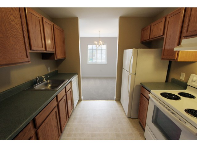 Image of Modern appliances for Long Pond Village Apartments