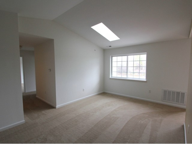 Image of Skylights in select apartments for Long Pond Village Apartments