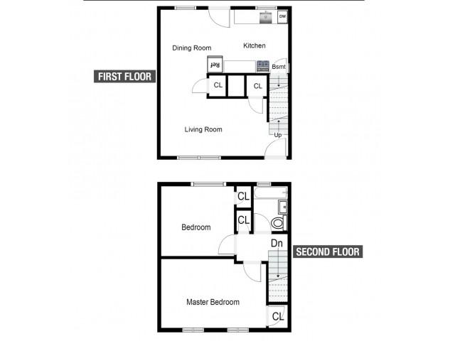 Adams Park Apartments Albany