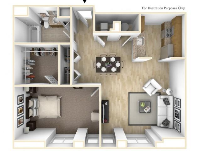 Draper Lofts Apartments