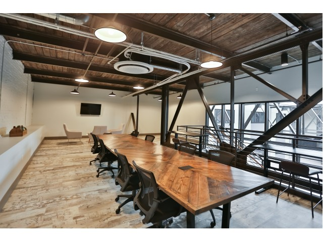 Image of Co-working space (additional fee) for At Hudson Park