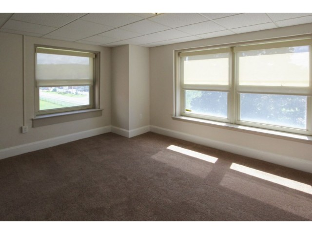 Image of Double hung energy efficient windows for Homeroom Lofts