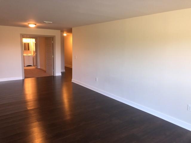 Image of Laminated Hardwood flooring for Homeroom Lofts