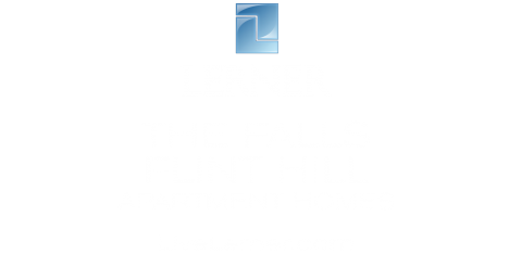 Lerner Falls at Flint Hill