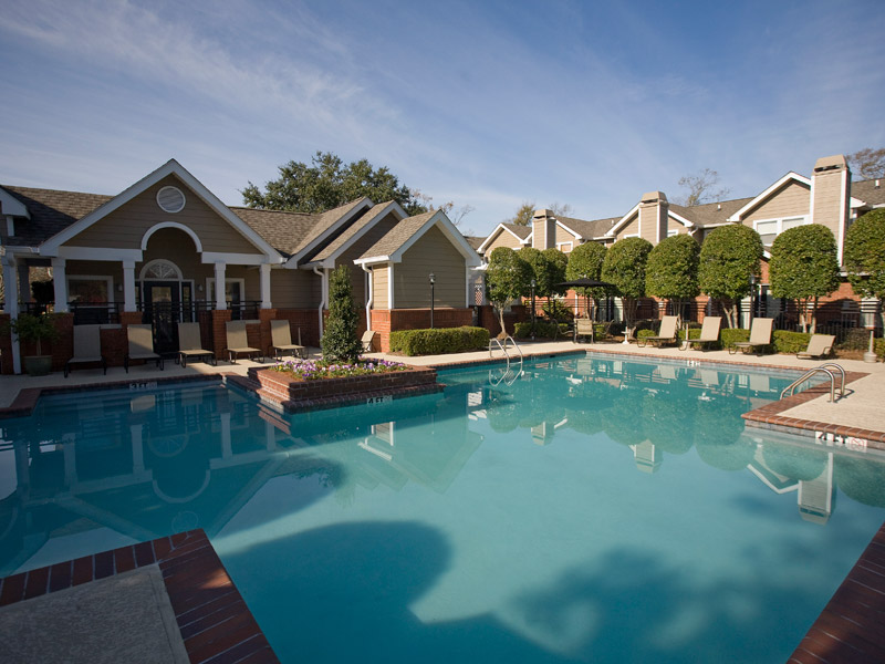 Image of Sparkling resort style pool for Maison Bocage Apartments