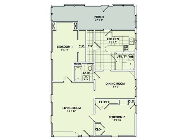308 Prairie Floorplan
