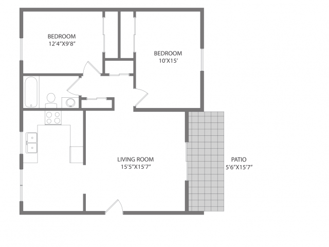The Crenshaw Floorplan