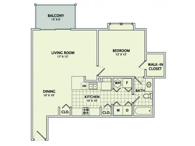 The Emerald 2.0 Floorplan