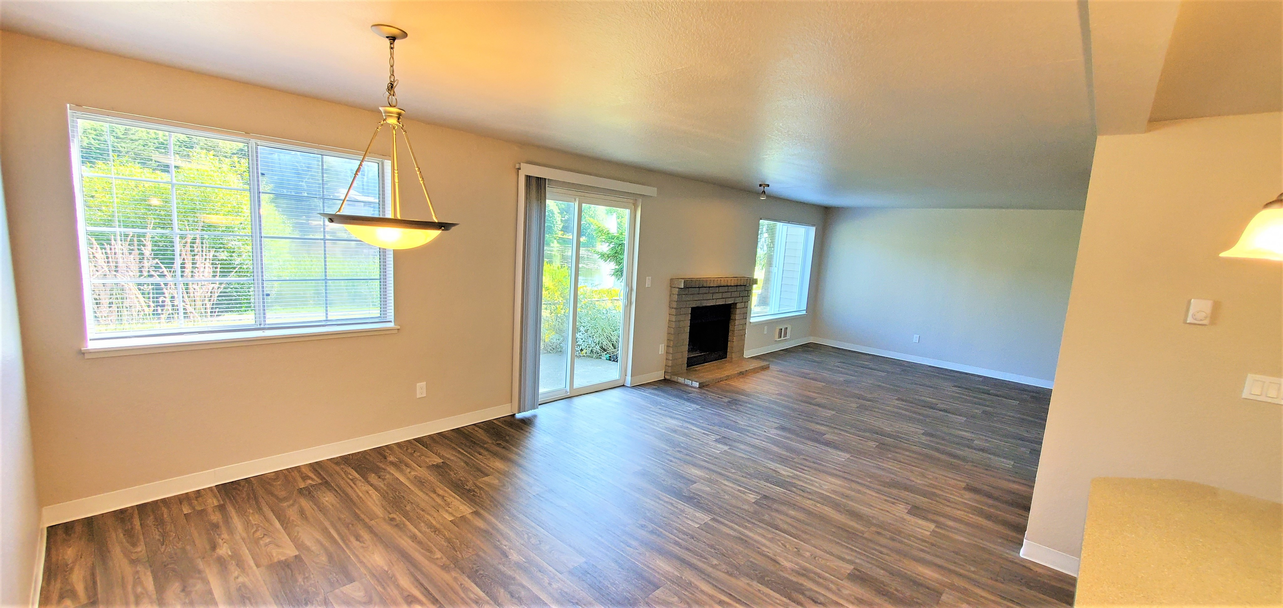 """Lakeview\"" 3-Bedroom, 2.5-bath, 2-Car Garage"