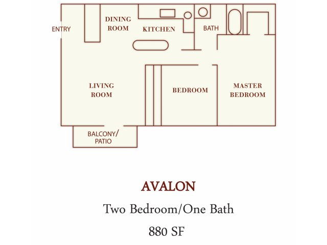 Avalon Apartments Oceanside Ca