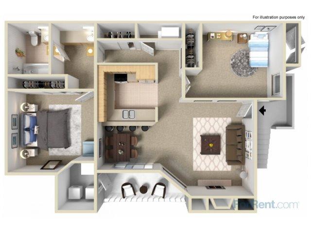 Shore Park. 1  2 and 3 Bedroom Apartments in Pocket Sacramento  CA
