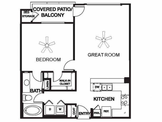 Martin Apartments