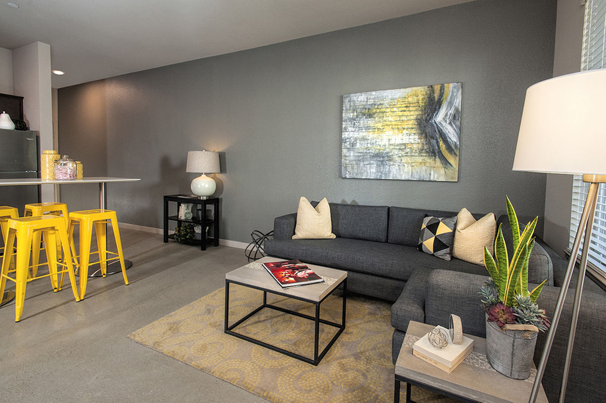 View Photos Of Our Brand New Apartments In Oakland, Ca