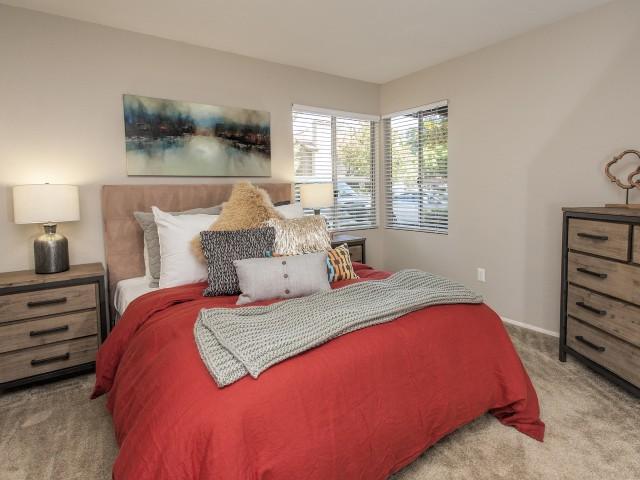Photos Of Our Apartments In Pocket Sacramento Ca
