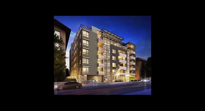 West LA Apartments for Rent
