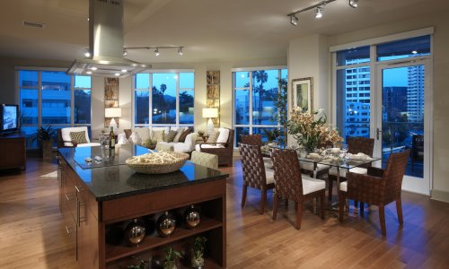 Luxury Westwood Apartment now Renting