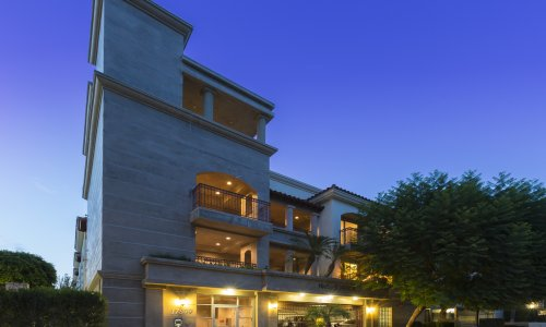 NMS Superior Northridge Apartment Now Renting