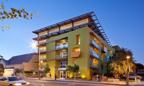 NMS 1539 Luxury Santa Monica Apartments | NMS Properties