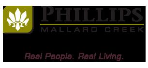 Phillips Mallard Creek
