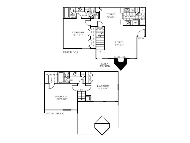 The Enclave at Cypress Park