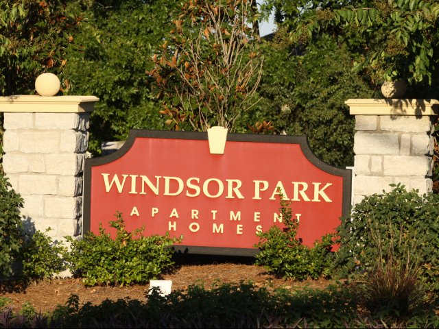 Windsor Park Apartments For Rent In Hendersonville TN