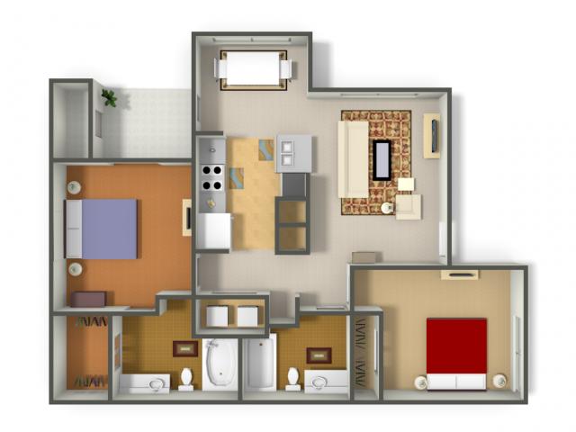 Arboleda Apartment Homes