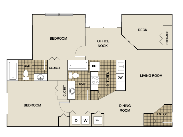 Parkway Grand Apartment Homes
