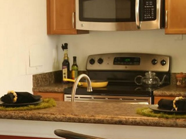 Ellicott House - Washington, District of Columbia - Apartments For Rent