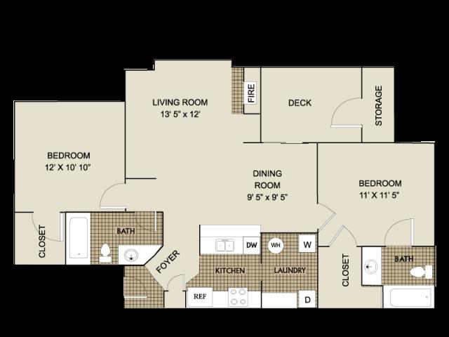 Grand Terraces Apartment Homes