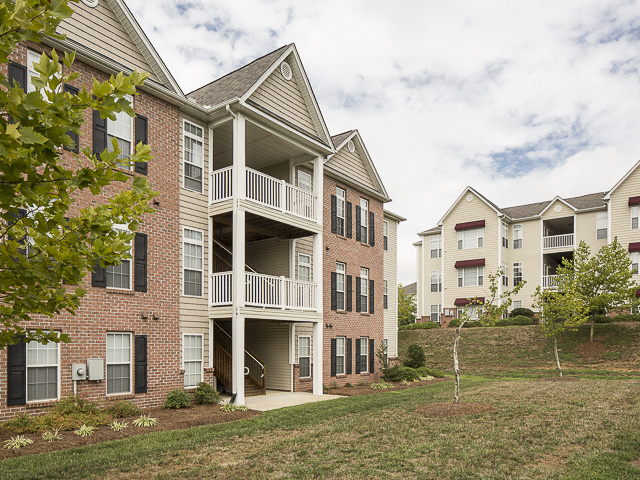 Landings At Greenbrooke Apartments Charlotte Nc