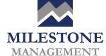 Milestone Management Website